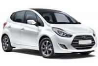 HYUNDAI IX20 AT
